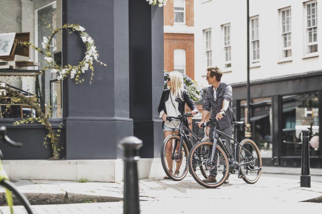 Polkupyöräarvonta 2
