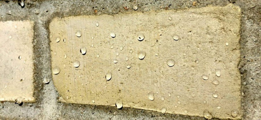 Seinien pesu ja impregnointi - Valttikate
